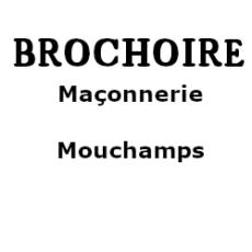 brochoire maconnerie